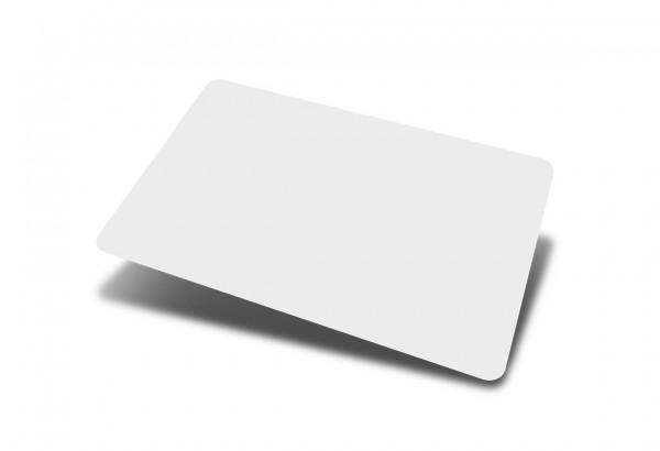 Blanko-Ausweiskarte