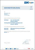 RFID Deklaration