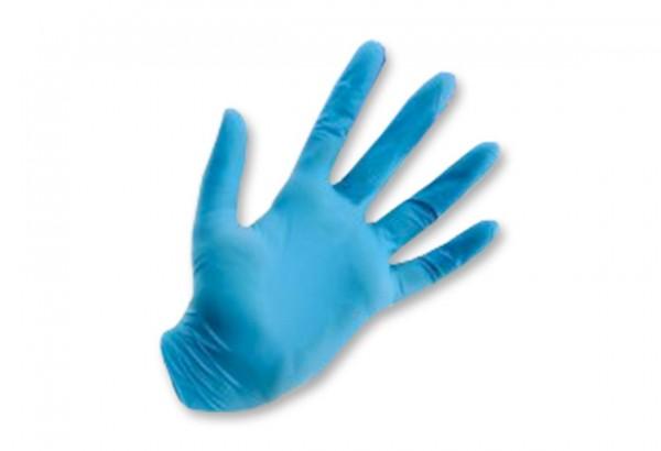 Nitril-Schutzhandschuh