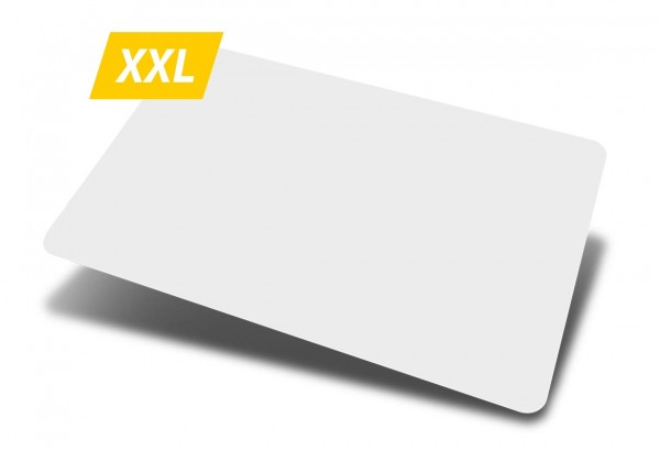 XXL-Ausweiskarten