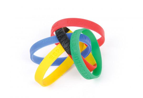 Silikonbänder für Erwachsene