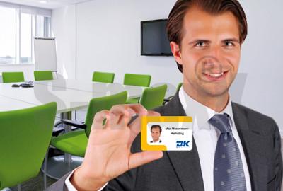D&K Card
