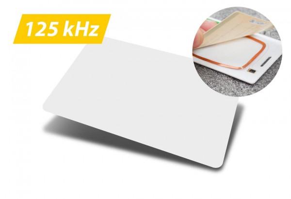 RFID-Ausweiskarte - 125 kHz