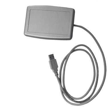 RFID Desktop Reader